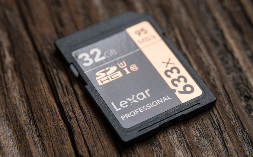 Best file recovery for sd card